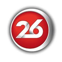 Ver canal  26 HD Online HD gratis en Vivo por internet