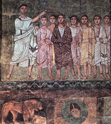 Samuel 1 y 2: Sintesis, autor, divisiones principales, explicacion libro de la Biblia catolica