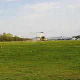 Vores R22 til rundflyvningen
