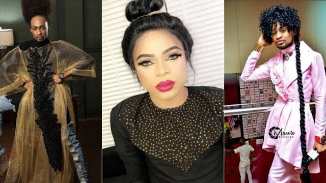 'I've Been Gaming Since 1995, I'm Not Anybody's Mate' – Denrele Blast Those Comparing Him Bobrisky
