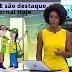 Rede Globo mostra a importância das atividades dos Agentes Comunitários de Saúde  durante a Pandemia.