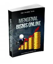 Mengenal Jenis-jenis Bisnis Online
