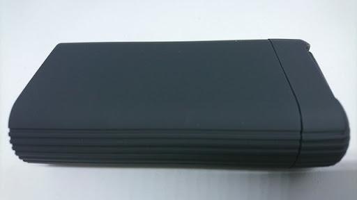 DSC 7599 thumb%255B3%255D - 【MOD】WEECKE FENiXヴェポライザーレビュー。Miniより大きく液晶はないが味は良い!どっちにすればいいか迷うヴェポ!【加熱式タバコ/葉タバコ/電子タバコ】