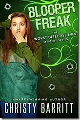 5 Blooper Freak