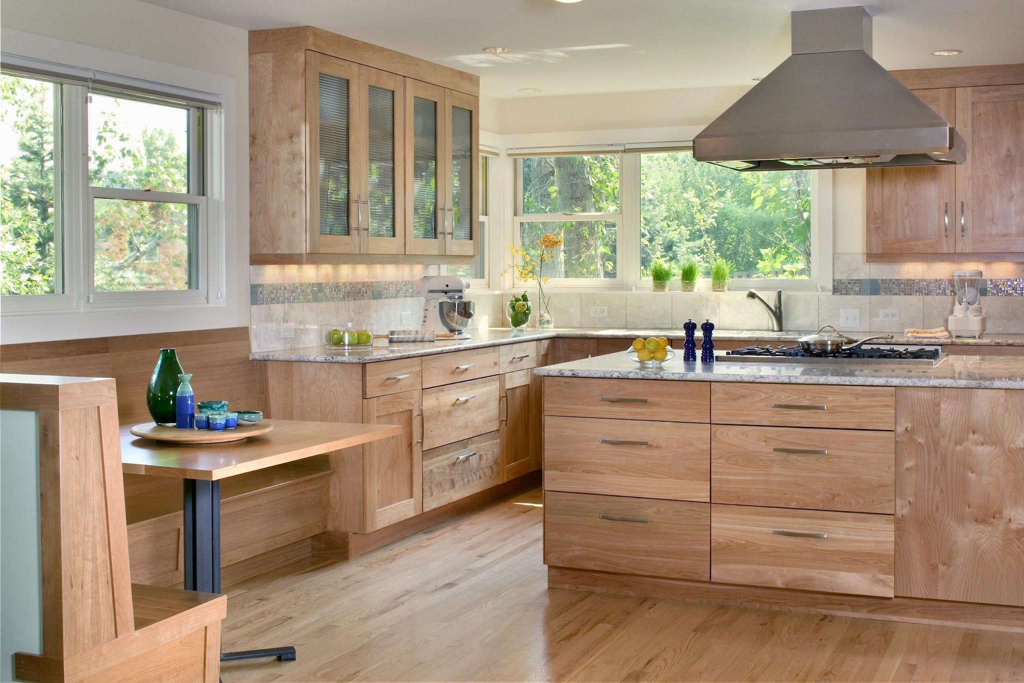 houzz kitchens with islands
