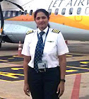 jet airways pilot