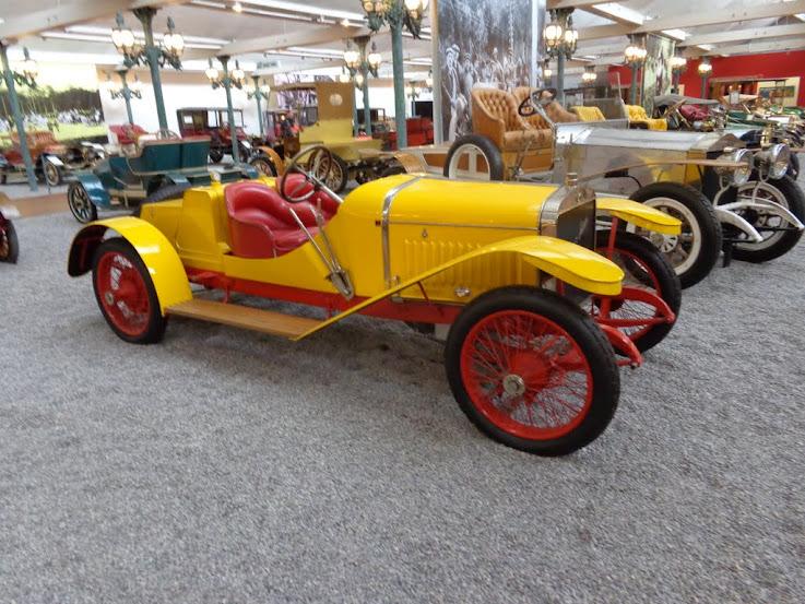 Musée Automobile de Mulhouse  DSC01043