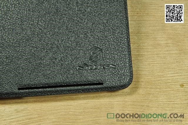 Bao da Lenovo S930 Nillkin Fresh