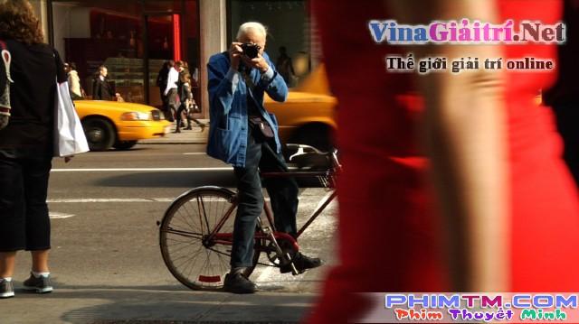 Xem Phim Nhiếp Ảnh Gia Huyền Thoại Bill Cunningham - Bill Cunningham New York - phimtm.com - Ảnh 2
