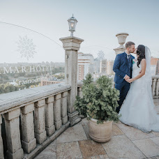 Wedding photographer Anastasiya Kodzheshau (kodjeshau). Photo of 01.10.2017