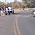 Oeste: criança de 6 anos sai gravemente ferida de colisão que deixou uma vítima fatal
