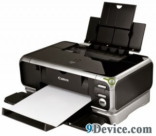 Canon PIXMA iP5000 lazer printer driver | Free download & deploy