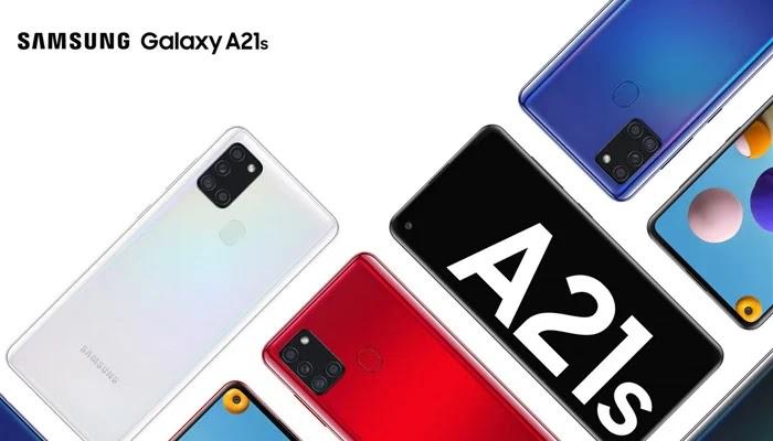 Samsung Galaxy A21s Spesifikasi Lengkap