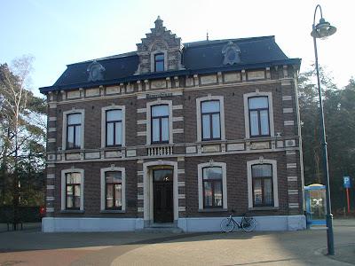 Teutenhuis Kerckhofs-Linders