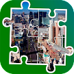 Tile puzzle cities APK