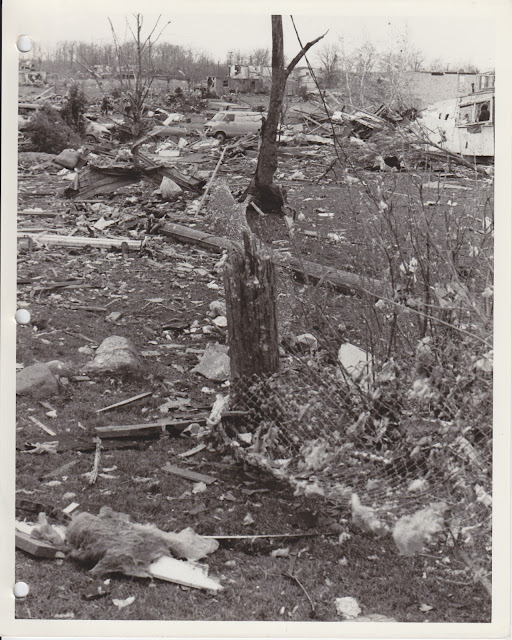 1976 Tornado photos collection - 136.tif