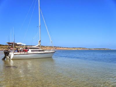 Peake Bay