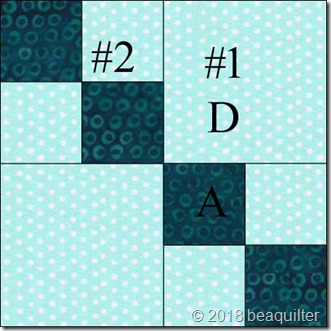 qal block 21
