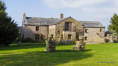 Photo: Yew Tree Farm, Reagill, Cumbria