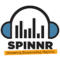 Spinnr Music icon