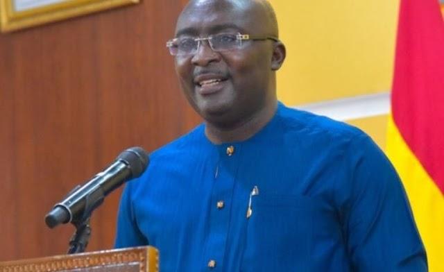NPP Will Break The 8 Even If I Don't Win Flagbearership – Bawumia