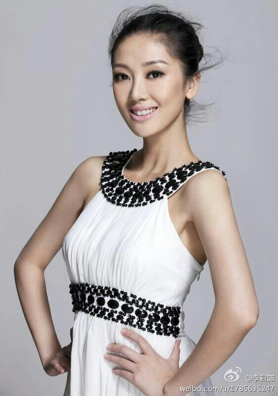 Jing Xingwen China Actor