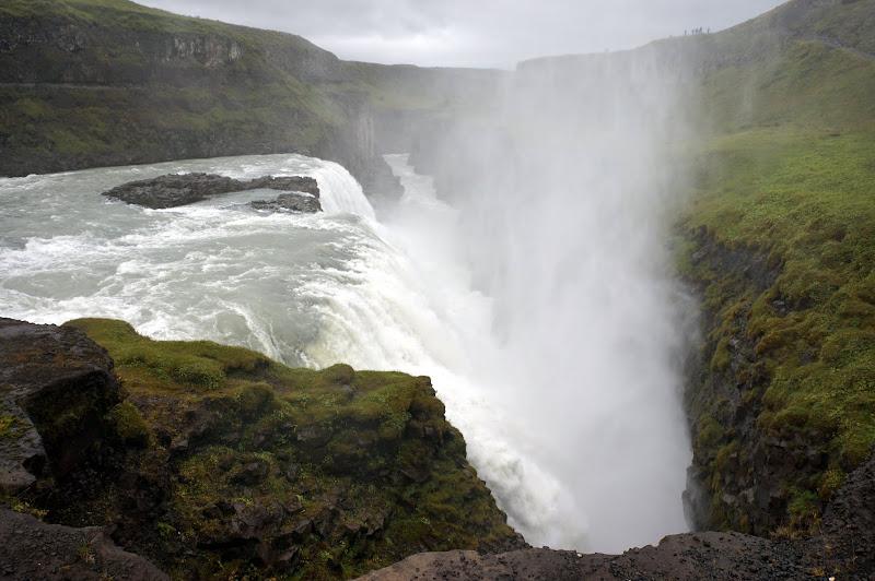 DSC05168 - Gullfoss waterfalls