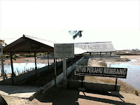 Situs Perahu Kuno Di Rembang