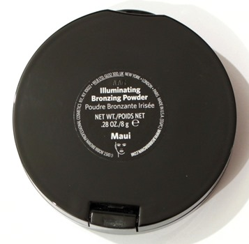 MauiIlluminatingBronzingPowderBobbiBrown2