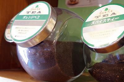 おすすめ商品:紅茶葉量り売り