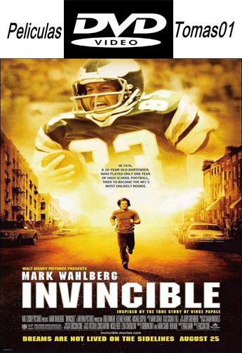 Invencible (2006) DVDRip