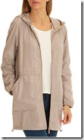 Betty Barclay Lightweight Parka - navy and black also