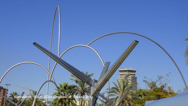 Onades de Alfaro, Puerto de Barcelona, Elisa N, Blog de Viajes, Lifestyle, Travel