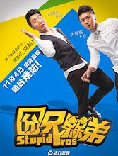 Stupid Bros  China Drama