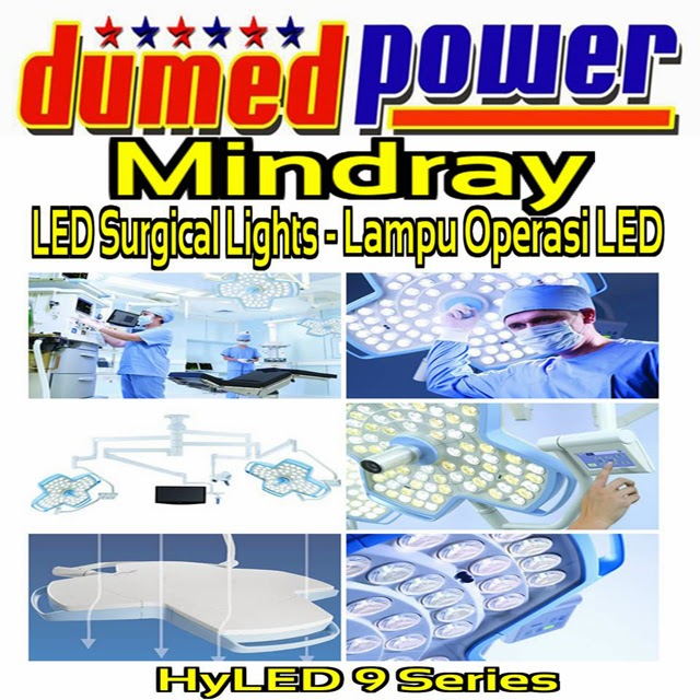 Lampu-Operasi-LED-Surgical-Lights-HyLED-9-6-7-8600-HyLite-6-Mindray