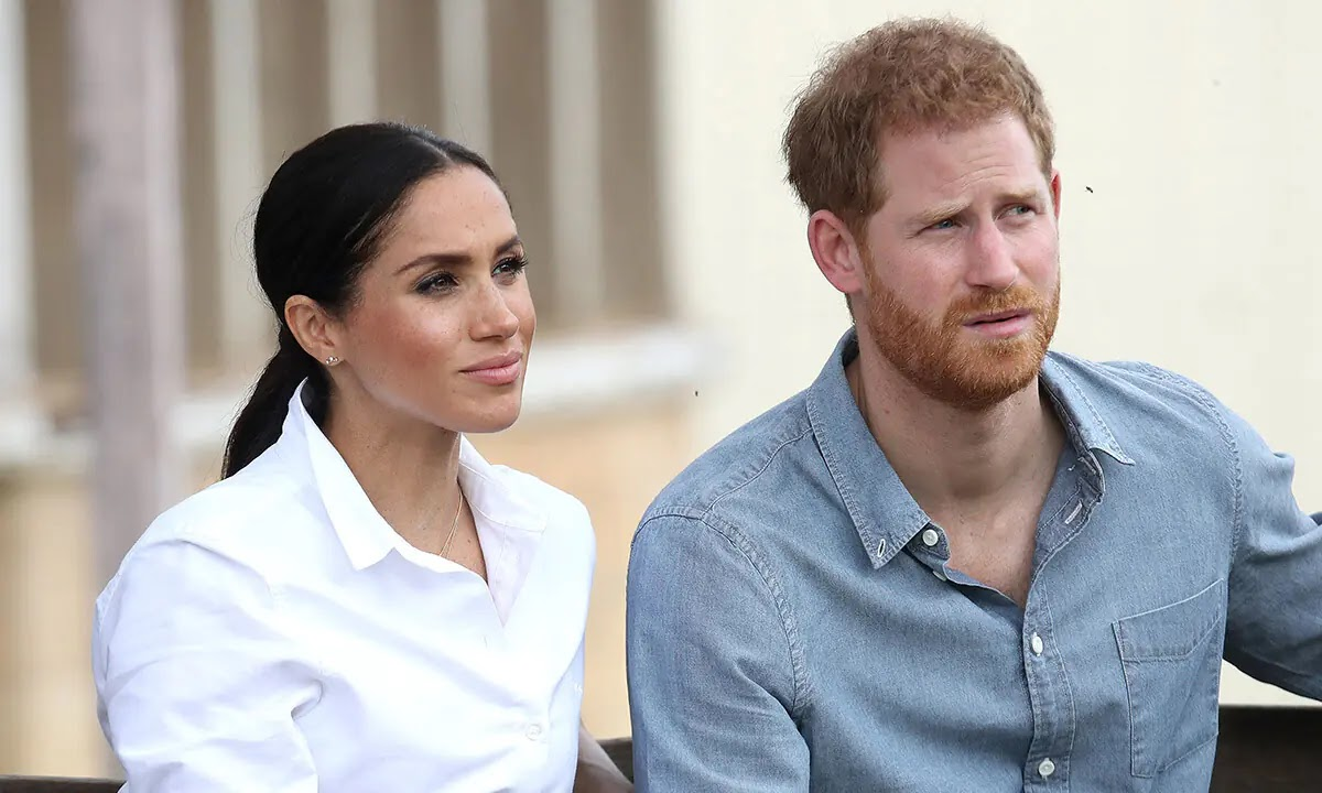 Meghan Markle Mourns Sad Family Death as Harry and William Prepare to Reunite