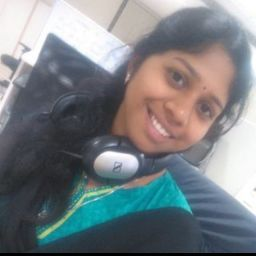 Priya Maheswari picture