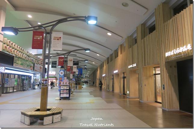 秋田 秋田車站東橫inn (18)