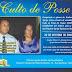 Posse do pastor  José Marcos Carneiro na Primeira Igreja Batista de Ruy Barbosa será neste sábado (20) às 19:30h