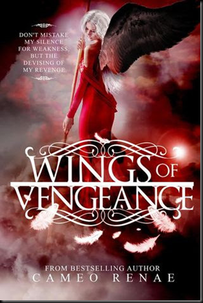 Wings of Vengeance (Hidden Wings #5)