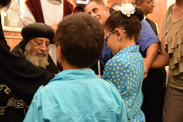 H.H Pope Tawadros II Visit (2nd Album) - DSC_0598.JPG