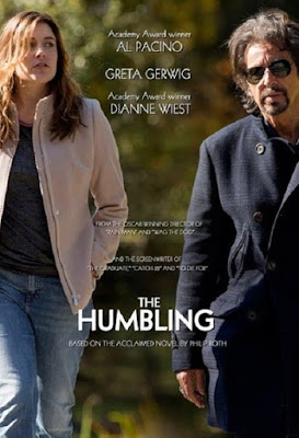 The Humbling (2014) BluRay 720p HD Watch Online, Download Full Movie For Free