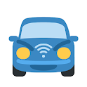 Wifi RC Car ESP8266 icon