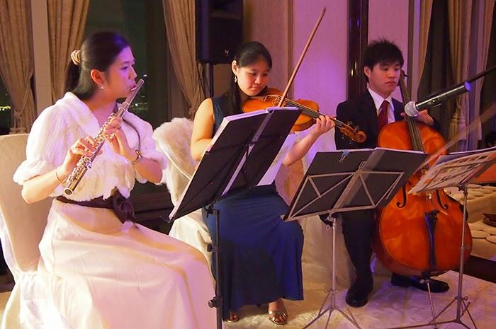 妙采音樂坊是中國香港、澳門及珠江三角洲領先的專業演奏公司。