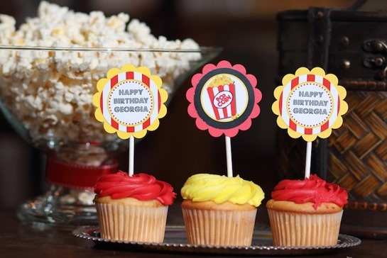 Movie-Theatre-Birthday-Party-via-Karas-Party-Ideas-KarasPartyIdeas.com11