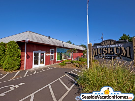 Outstanding History Buffs Enjoy Seaside Cannon Beach And Gearhart Oregon Download Free Architecture Designs Scobabritishbridgeorg
