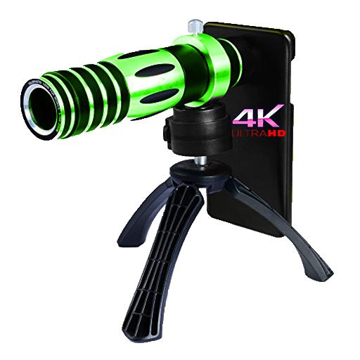 Micro Zoom Camera
