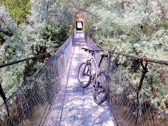 Bike ride to Helper, Utah
