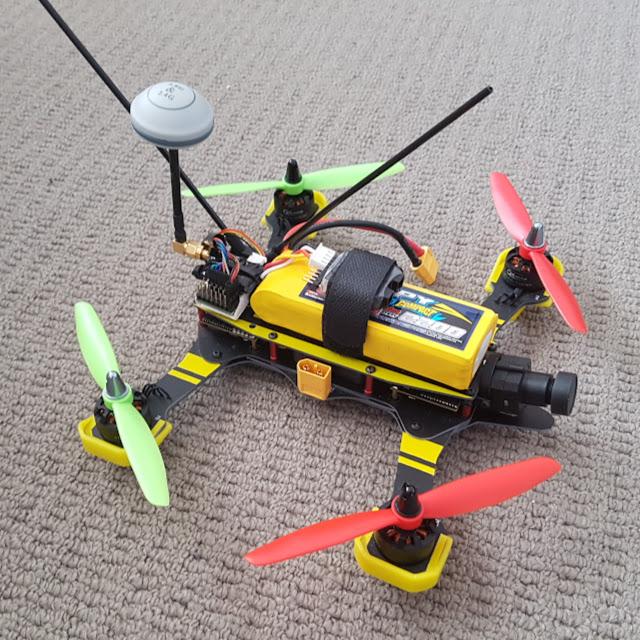 Assembled Jumper 218 Pro