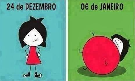 Cartoons - O antes e o depois